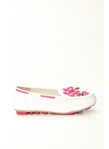 Violetta Shoes Babet Krem